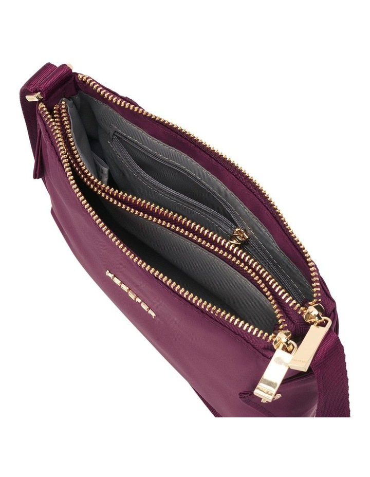 Triangular Crossbody Bag image 5