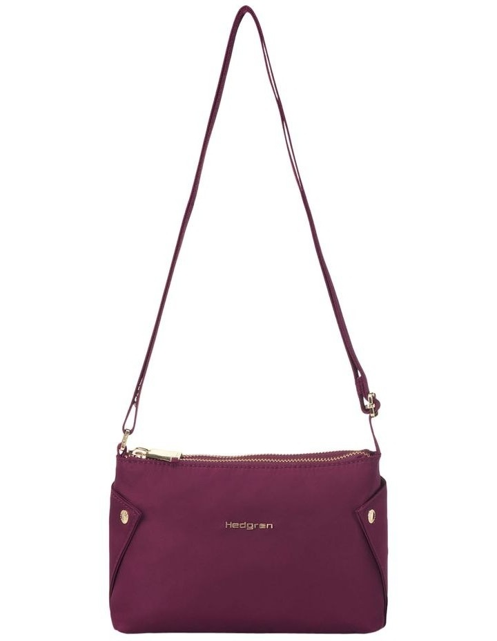 Triangular Crossbody Bag image 6