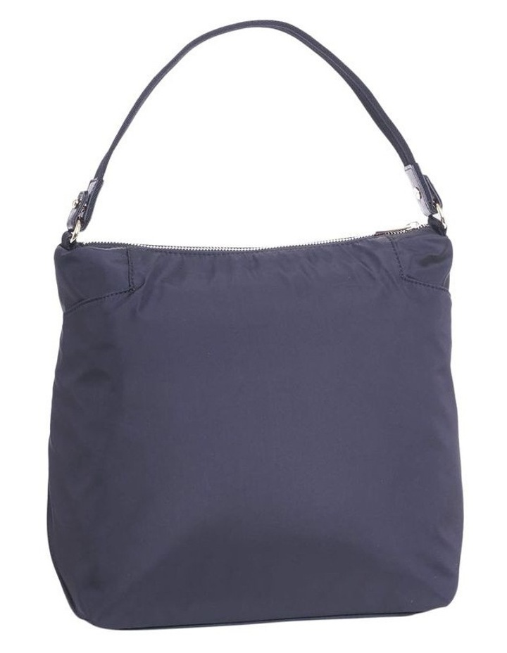 Oblique Hobo Bag image 2