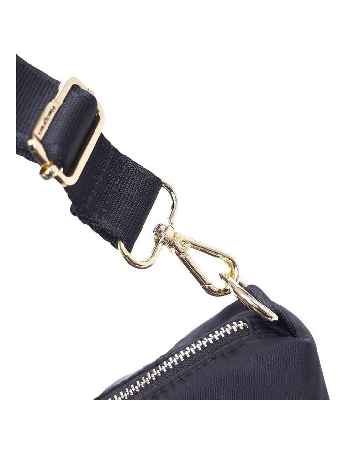 Oblique Hobo Bag image 3