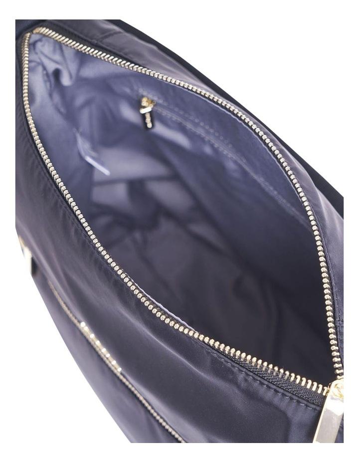 Oblique Hobo Bag image 6