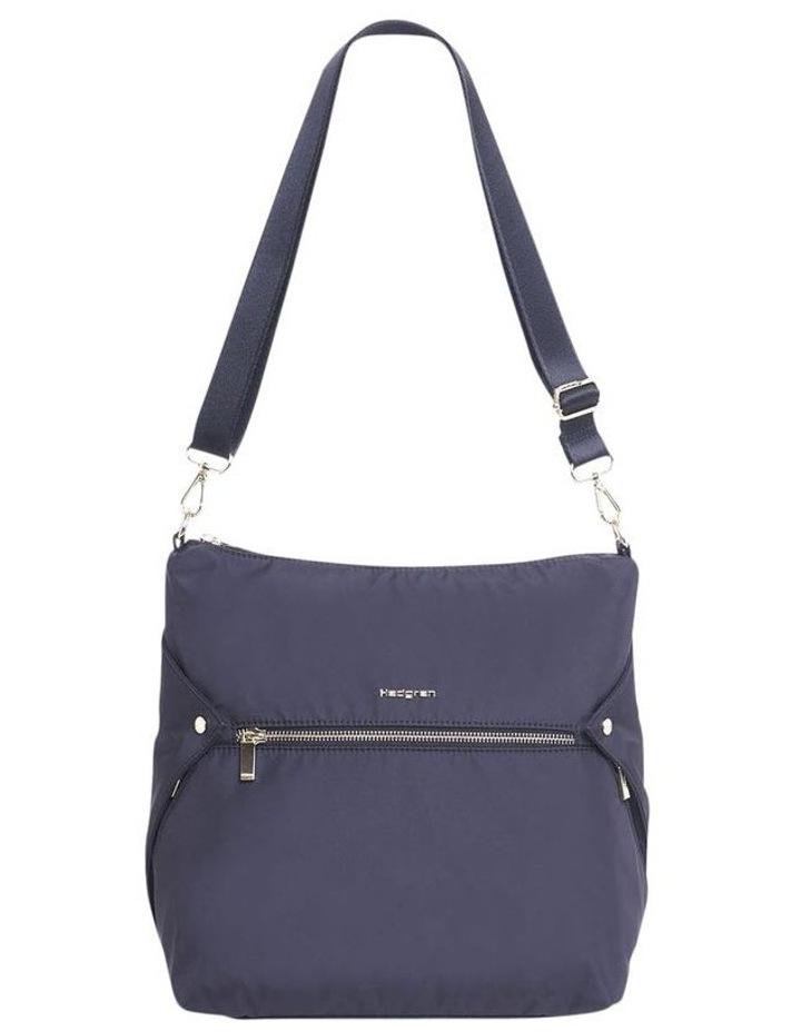 Oblique Hobo Bag image 7