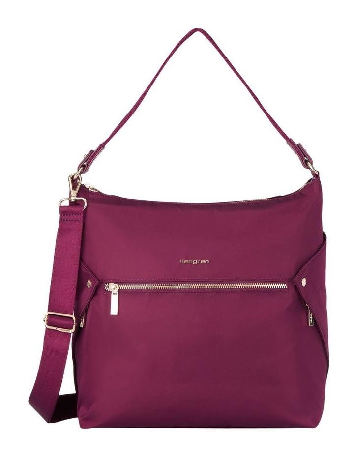 Oblique Hobo Bag image 1
