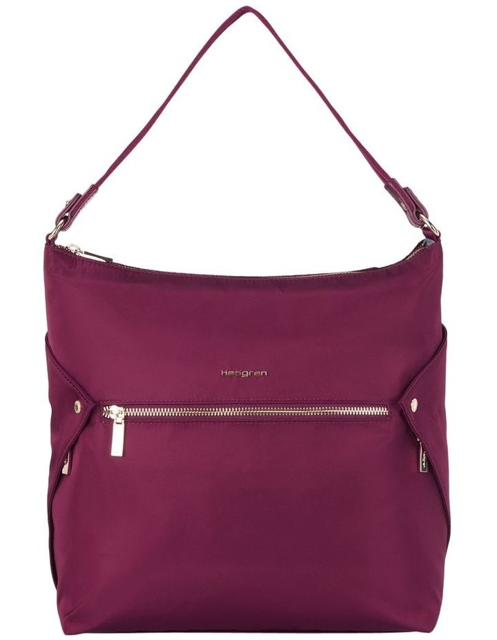 Oblique Hobo Bag image 5