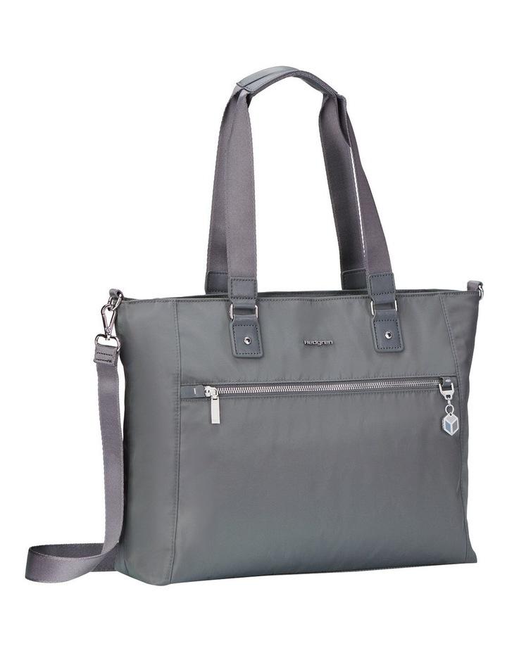 HCHMB02.197 Zirconia Iron Gate Zip Top Tote Bag image 1