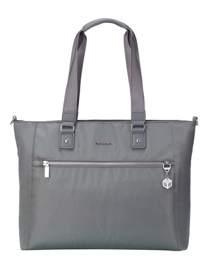 HCHMB02.197 Zirconia Iron Gate Zip Top Tote Bag image 3