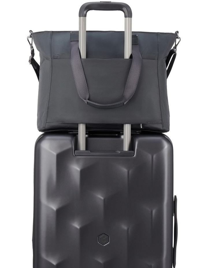HCHMB02.197 Zirconia Iron Gate Zip Top Tote Bag image 6