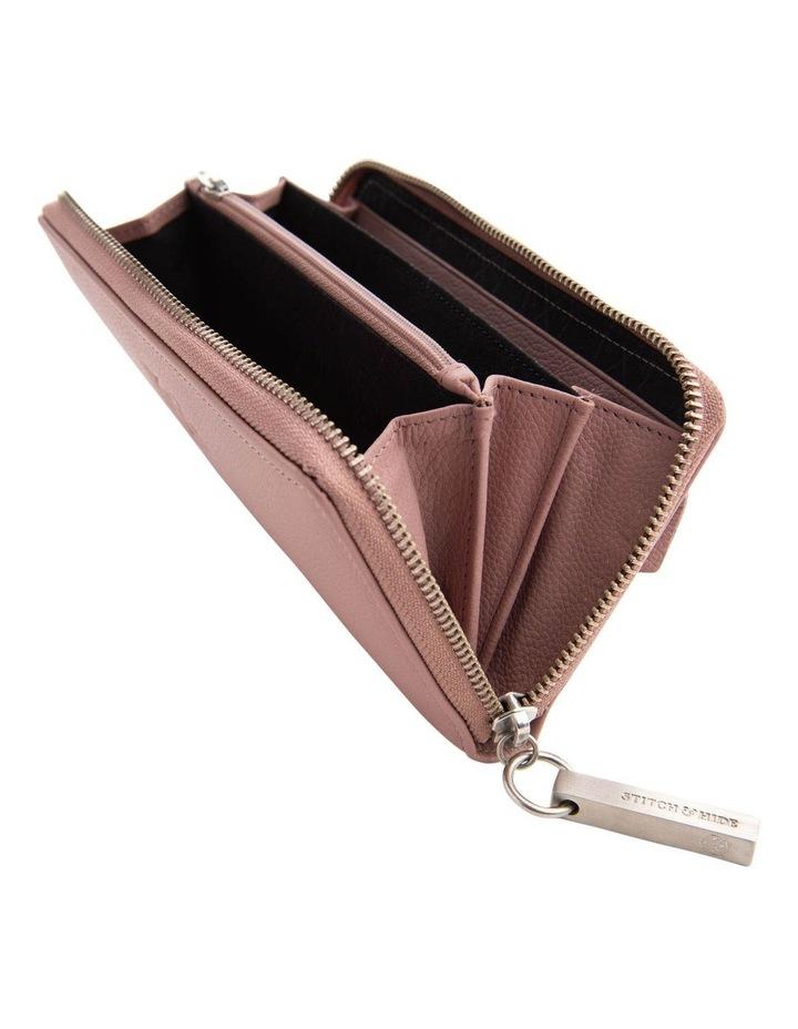 Christina Zip Around Wallet image 3