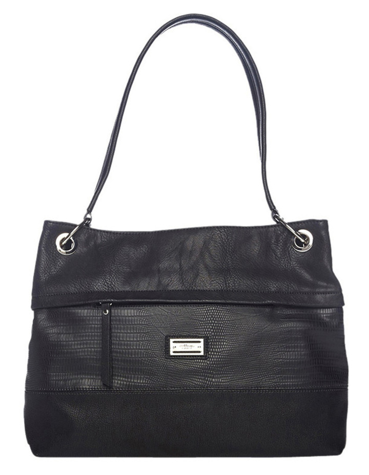CSZ002 Basic Hobo Bag image 1