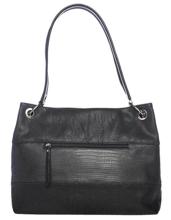 CSZ002 Basic Hobo Bag image 3