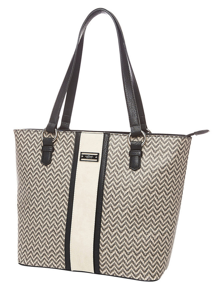 CSK100 Abby Double Handle Tote Bag image 2
