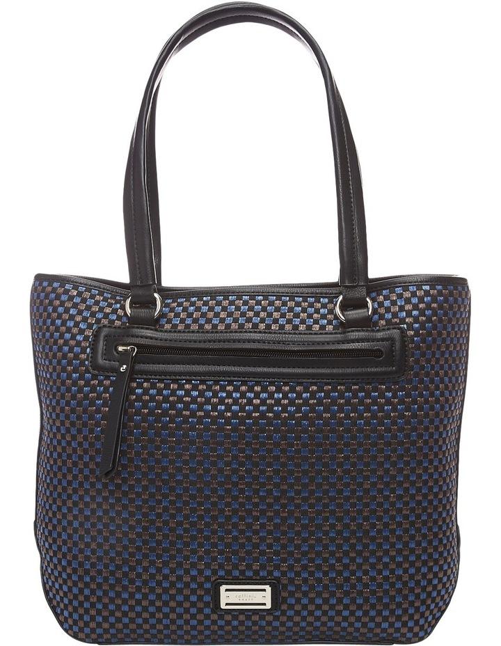 Ellen Double Handle Tote Bag CSK110 image 1
