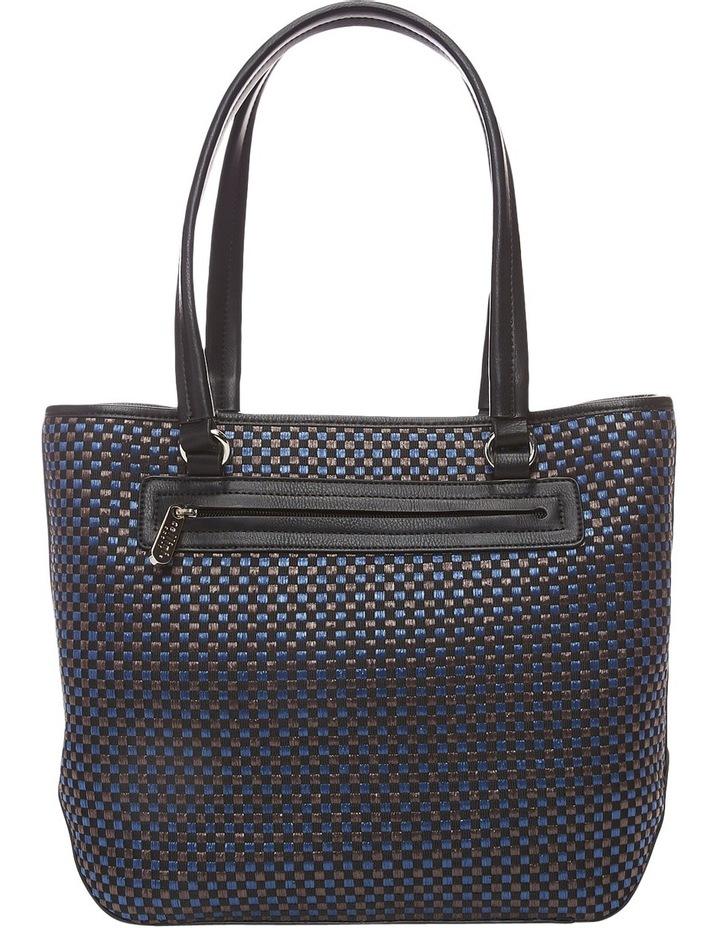 Ellen Double Handle Tote Bag CSK110 image 3