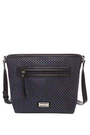 Cellini Sport - Ellen Front Zip Crossbody Bag CSK111