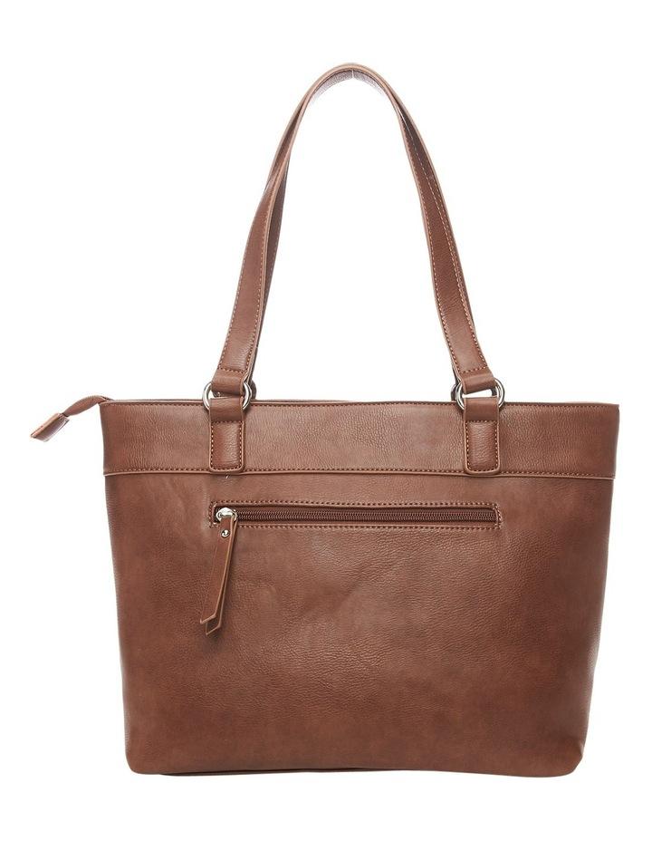 Joan Double Handle Tote Bag CSK120 image 3