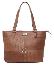 Cellini Sport - Joan Double Handle Tote Bag CSK120