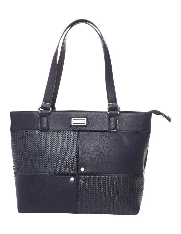 Joan Double Handle Tote Bag CSK120 image 1