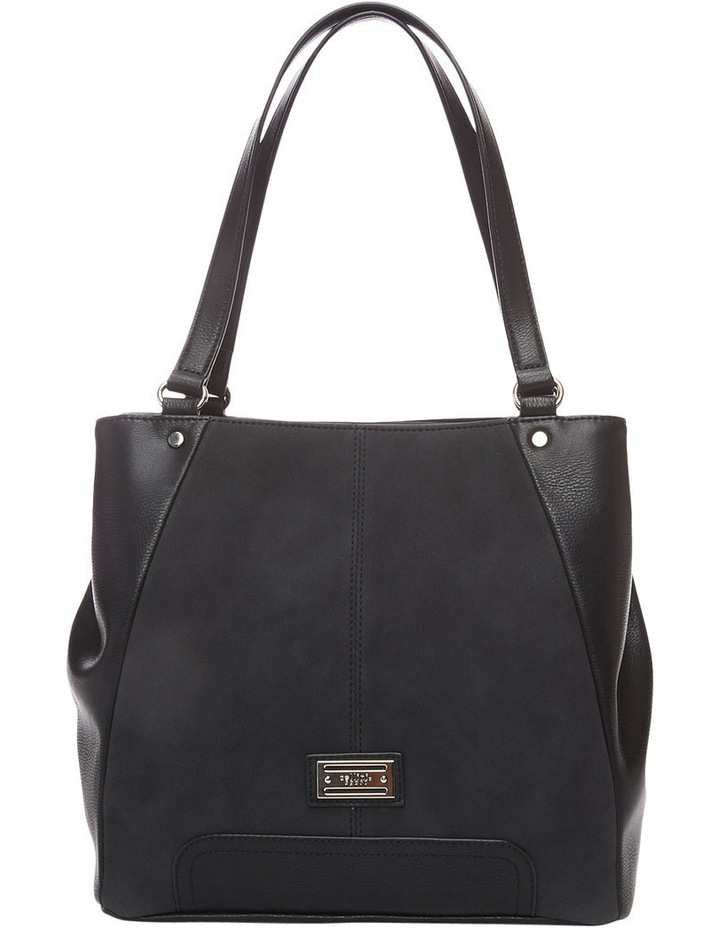Megan Double Handle Tote Bag image 1