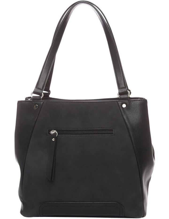 Megan Double Handle Tote Bag image 3