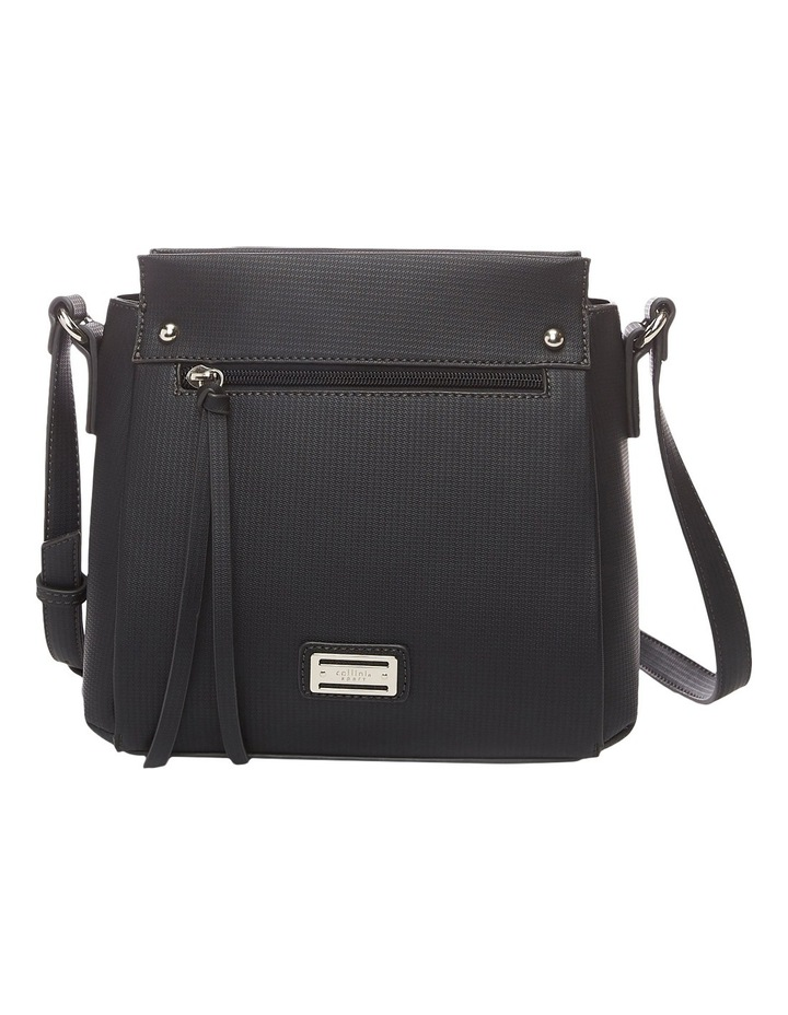 Nora Front Zip Crossbody Bag image 1