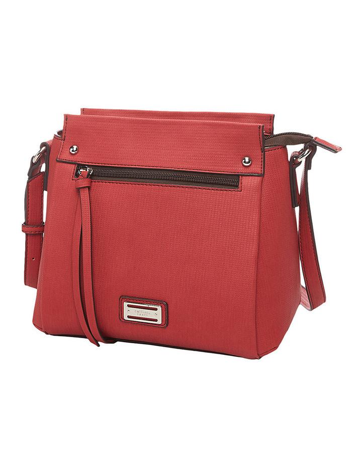 Nora Front Zip Crossbody Bag image 2