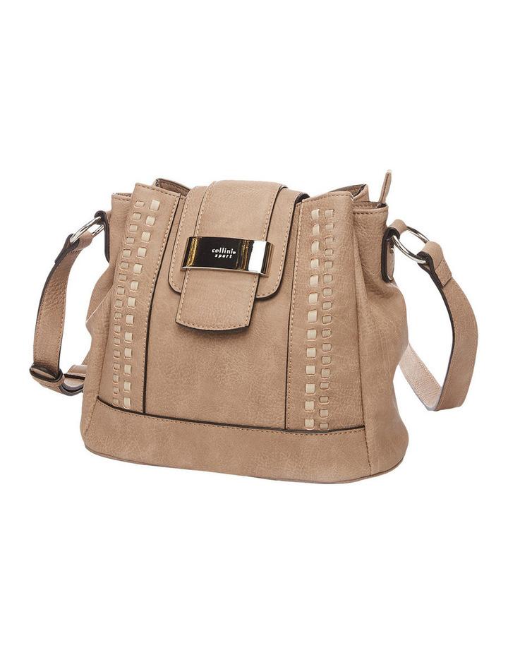 Toni Flap Over Crossbody Bag image 2