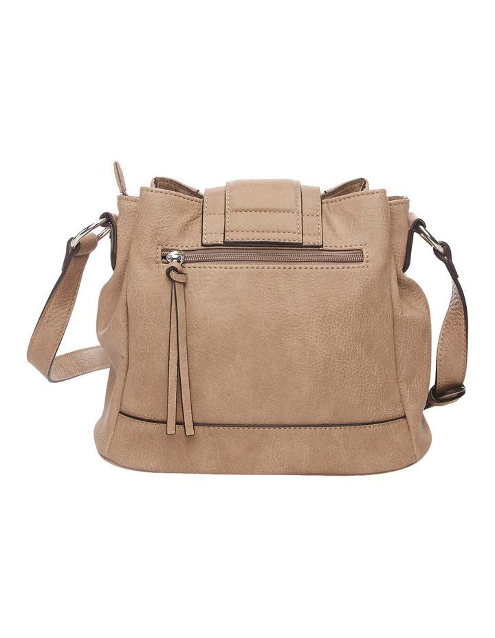 Toni Flap Over Crossbody Bag image 3