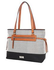 Cellini Sport - Bianca Zip Top Tote Bag