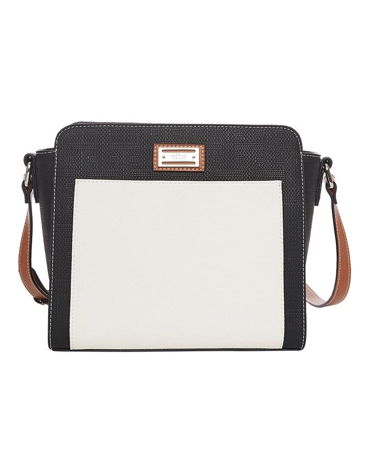 Gabby Zip Top Crossbody Bag image 1