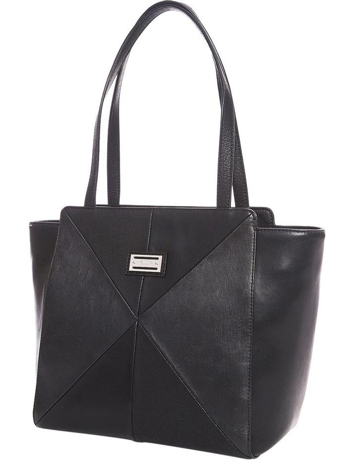 Imogen Zip Top Tote Bag image 2