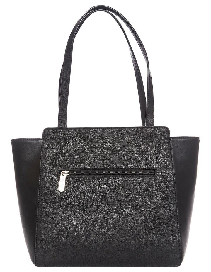 Imogen Zip Top Tote Bag image 3