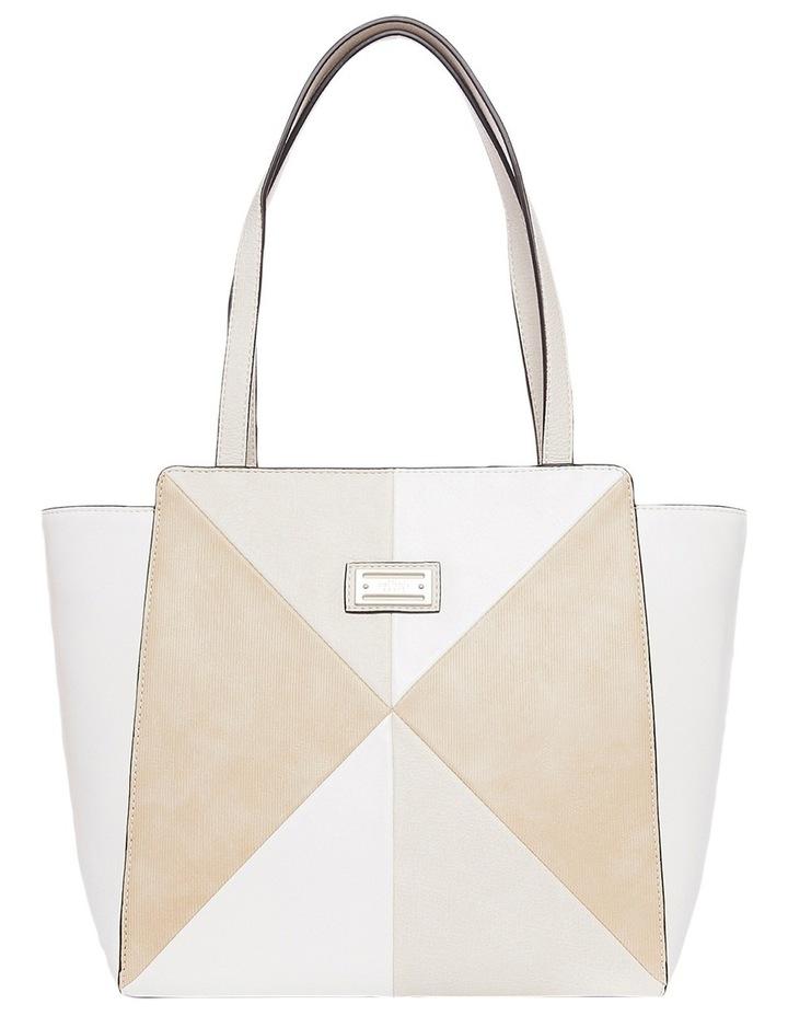 Imogen Zip Top Tote Bag image 1