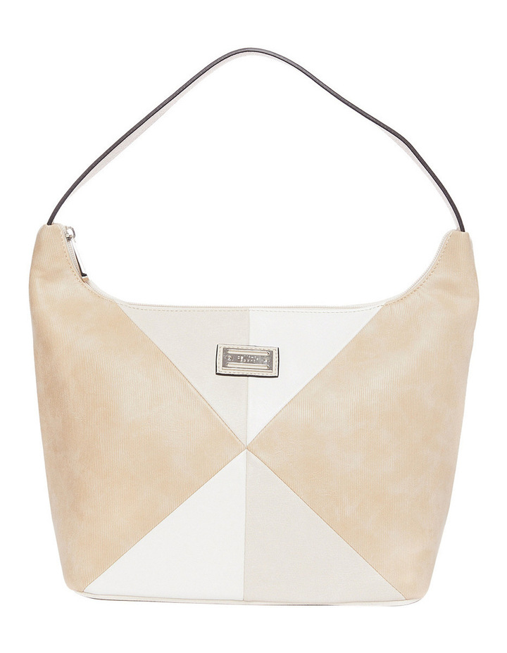 Imogen Zip Top Hobo Bag image 1