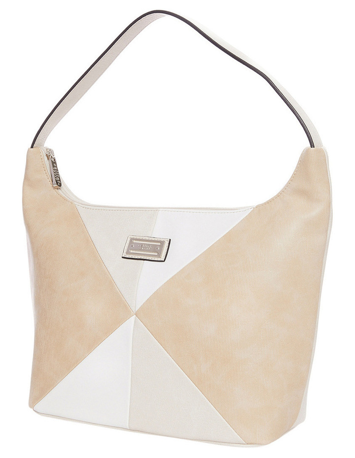 Imogen Zip Top Hobo Bag image 2