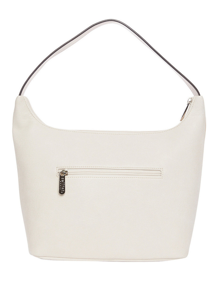 Imogen Zip Top Hobo Bag image 3