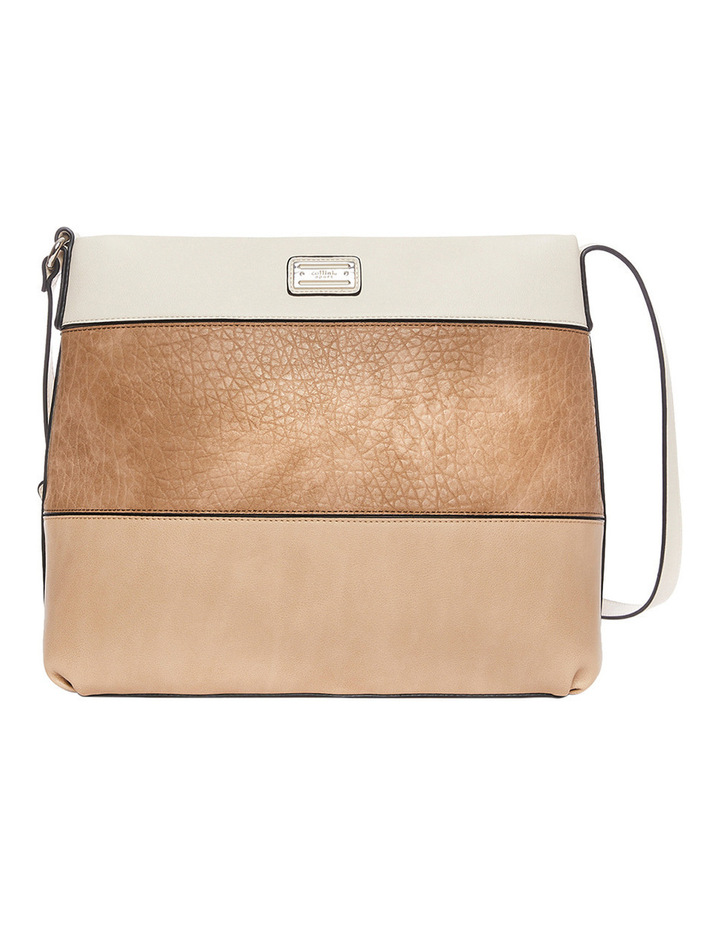 Jessica Zip Top Crossbody Bag image 1