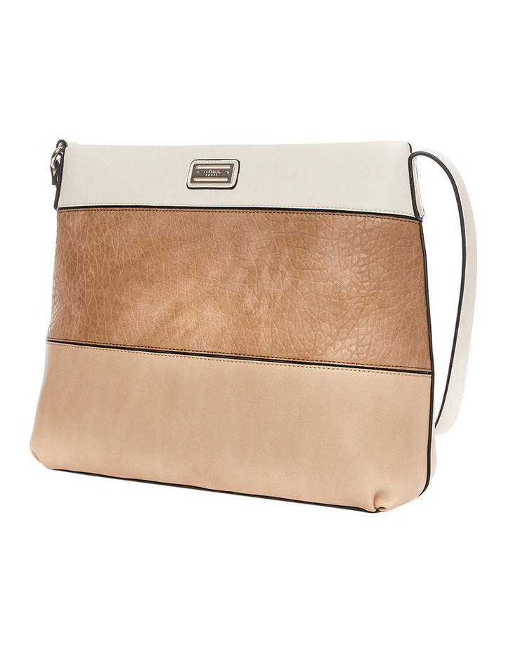 Jessica Zip Top Crossbody Bag image 2