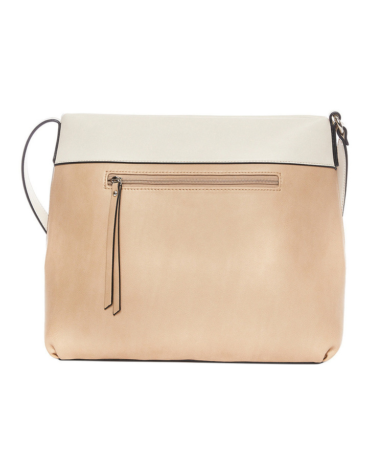 Jessica Zip Top Crossbody Bag image 3