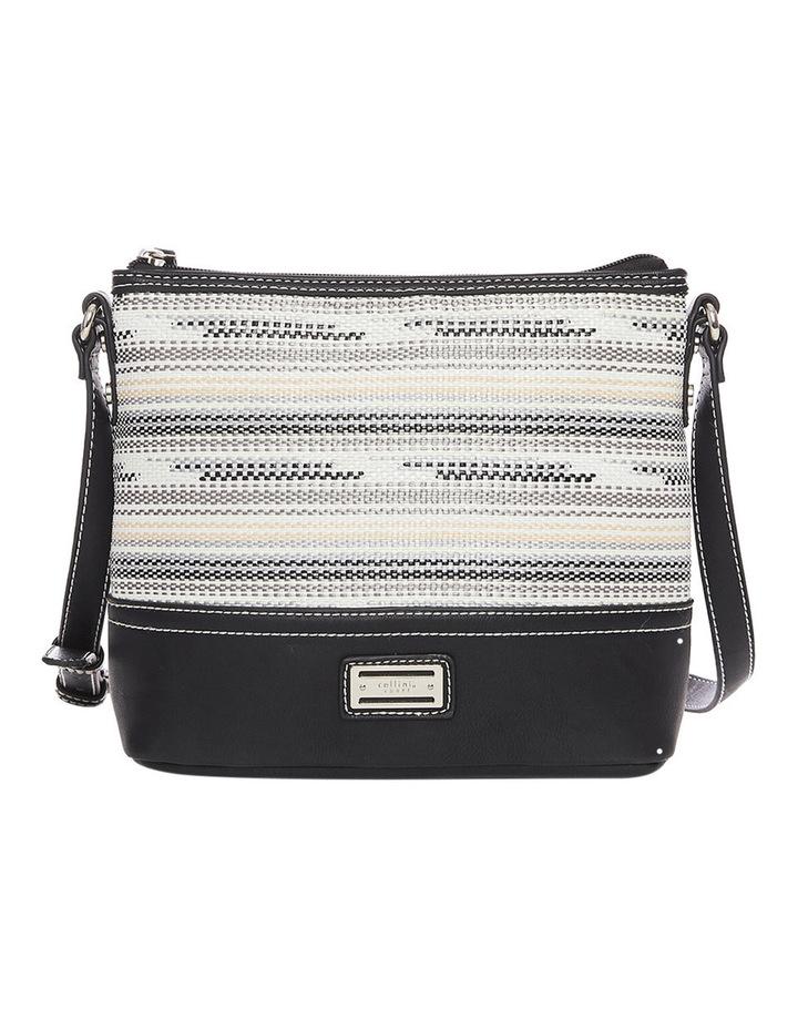 Heidi Zip Top Crossbody Bag image 1