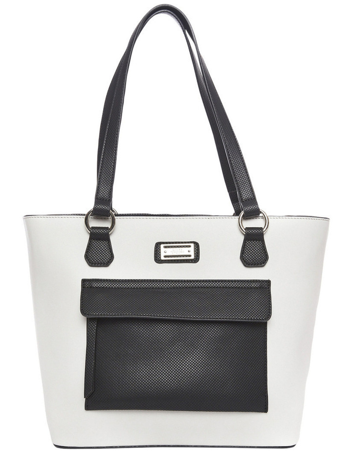 Kyle Double Handle Tote Bag image 1