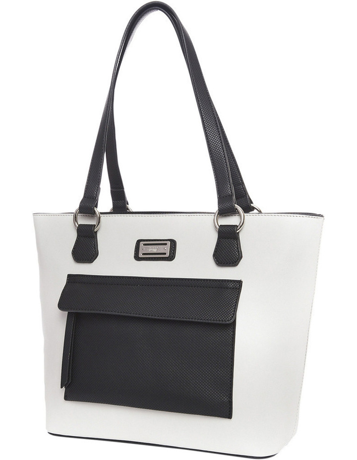 Kyle Double Handle Tote Bag image 2