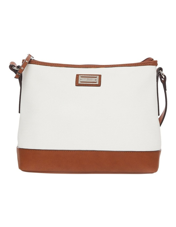Mara Zip Top Crossbody Bag image 1
