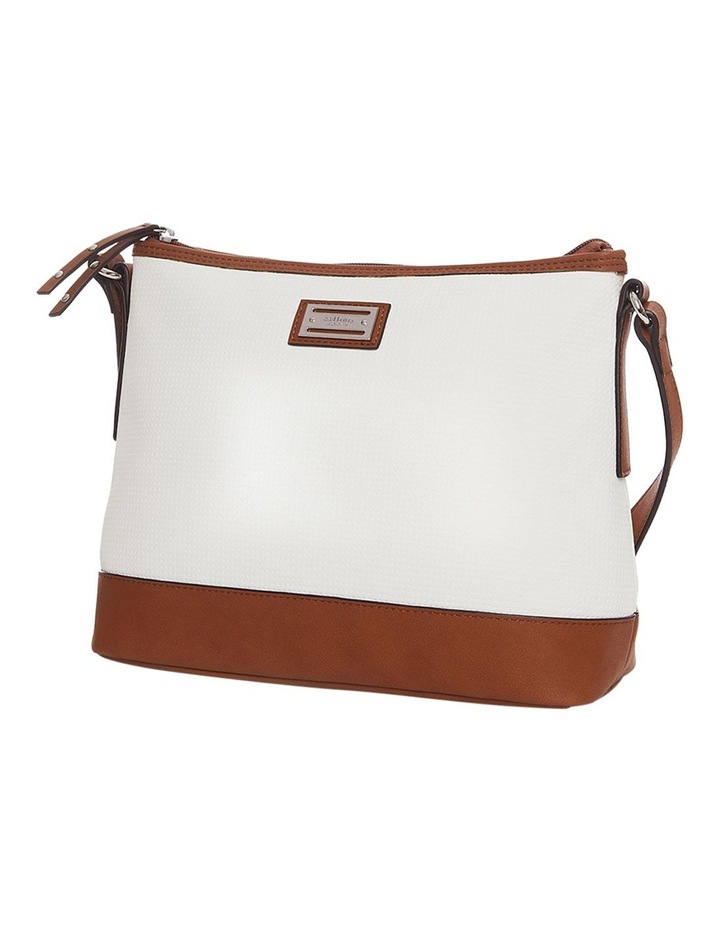 Mara Zip Top Crossbody Bag image 2