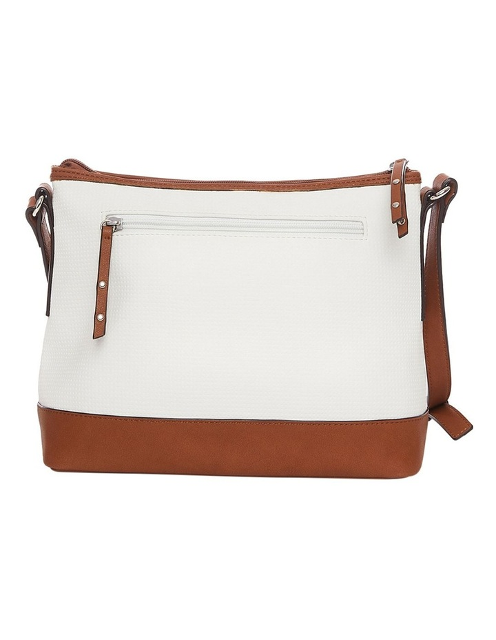 Mara Zip Top Crossbody Bag image 3