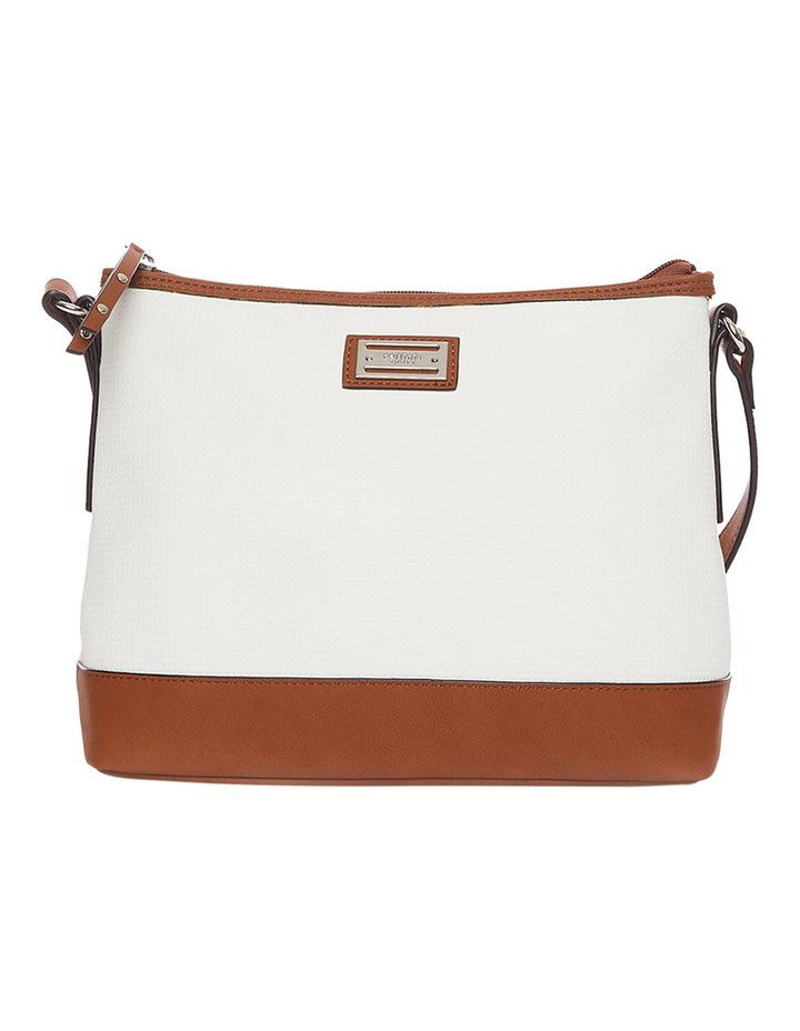 Mara Zip Top Crossbody Bag image 1