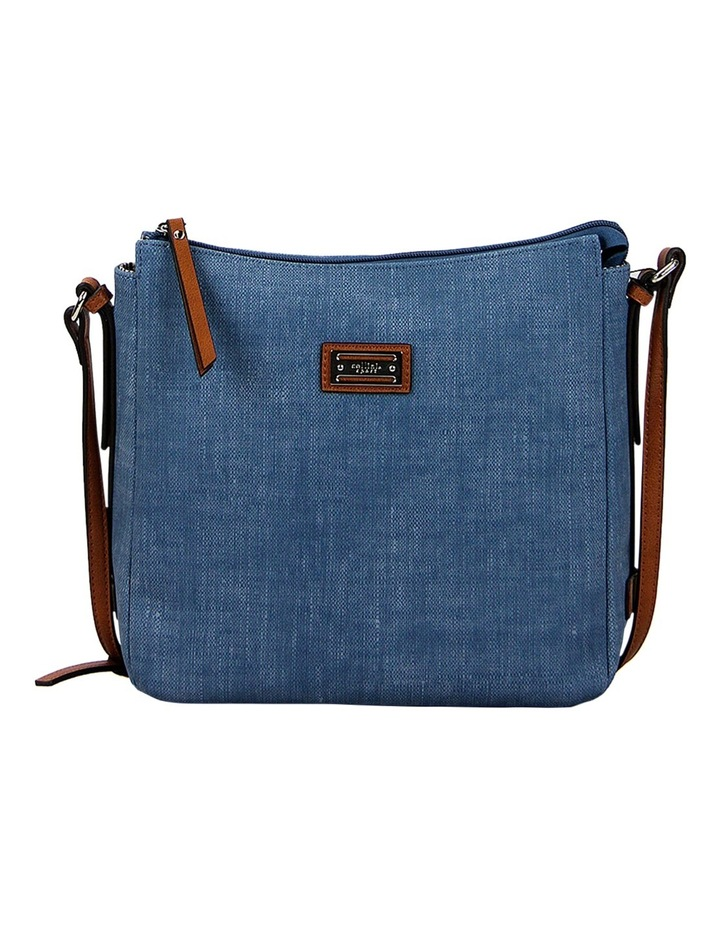 Patti Zip Top Crossbody Bag image 1