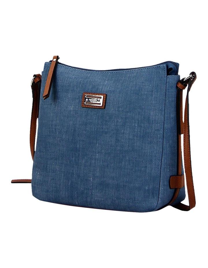 Patti Zip Top Crossbody Bag image 2