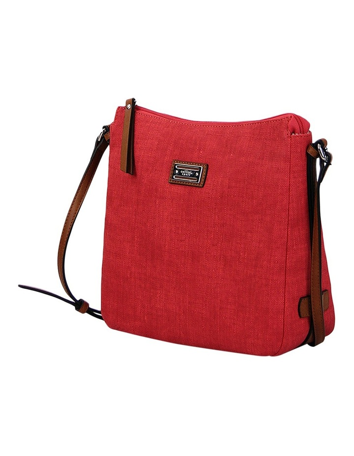 Patti Zip Top Crossbody Bag image 2