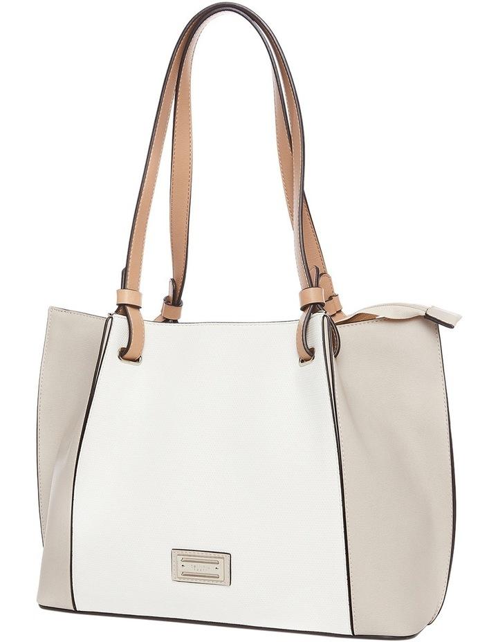 Teresa Zip Top Tote Bag image 2