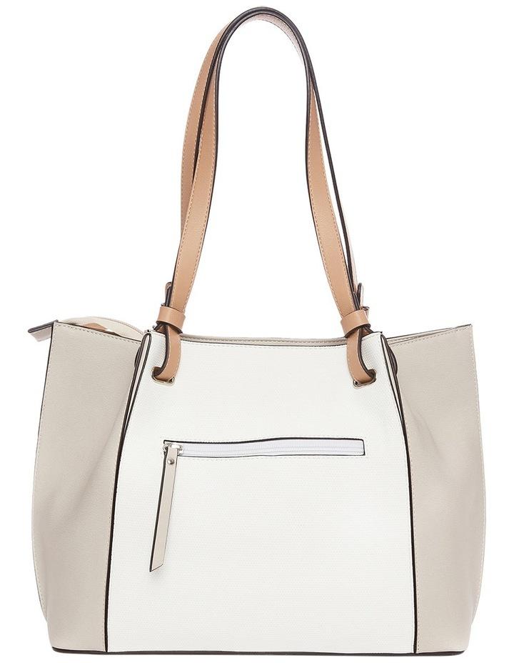 Teresa Zip Top Tote Bag image 3